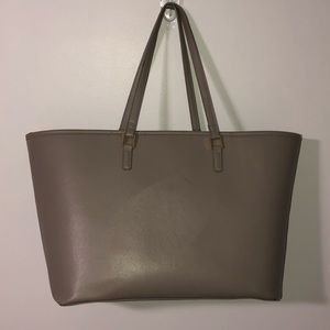 Handbags - 2/$22 — Grey Tote Bag